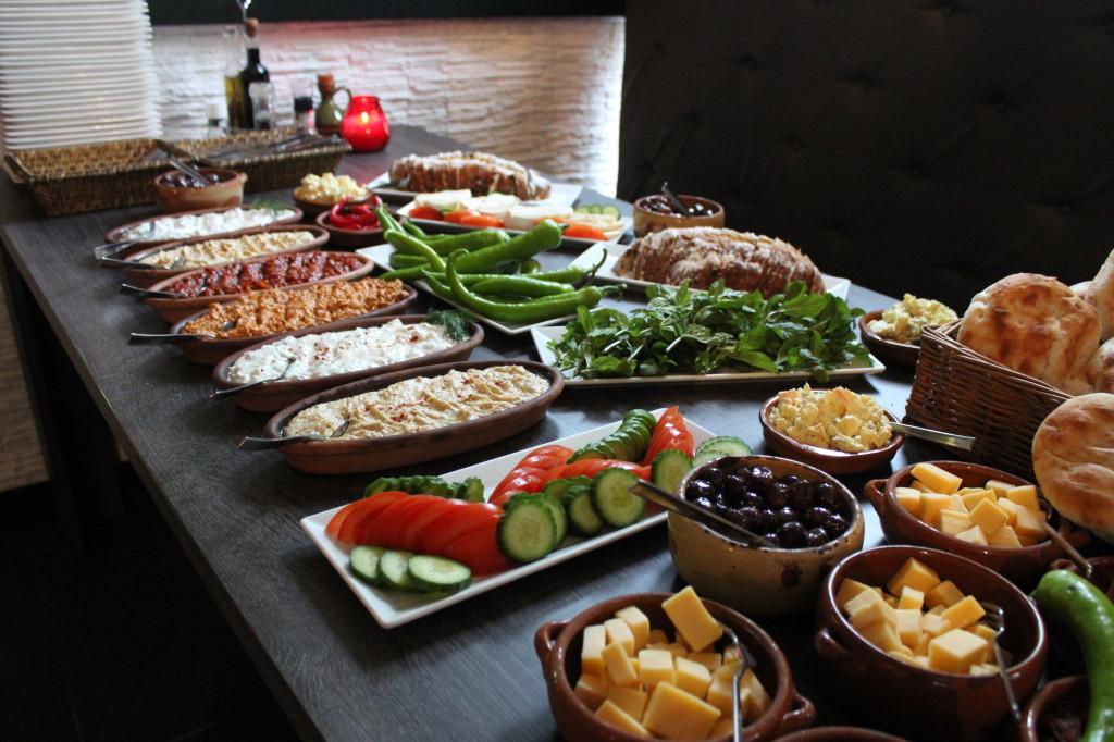Afbeelding Restaurant Olijfje - QuePasaNL