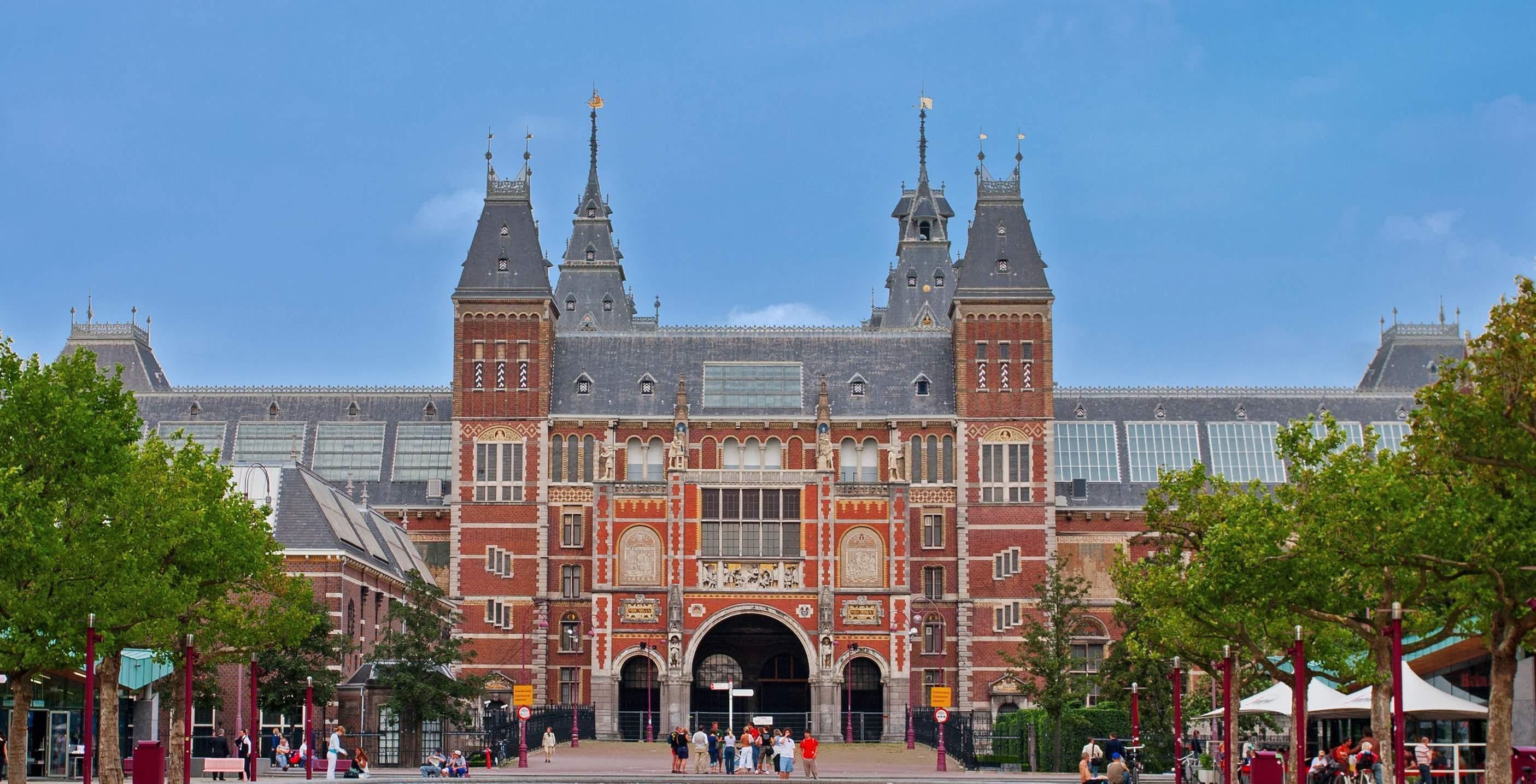 Que Pasa Location Rijksmuseum - Que Pasa