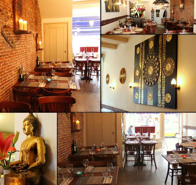 Afbeelding Thai Restaurant Thai en Co - QuePasaNL