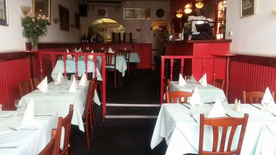 Afbeelding Meghna Indian Restaurant - QuePasaNL
