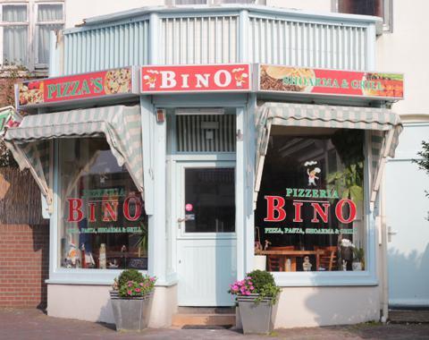 Afbeelding Restaurant Bino - QuePasaNL