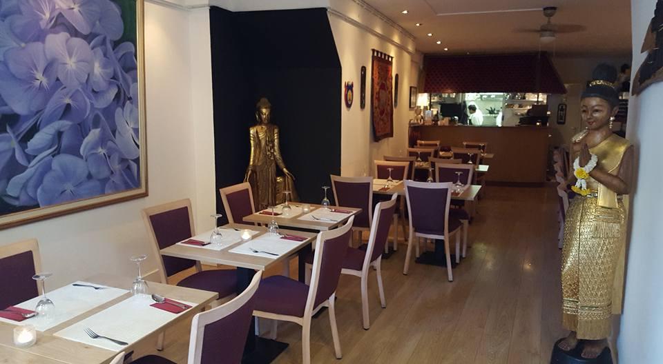 Afbeelding Thai Restaurant Phang-Nga Bay - QuePasaNL