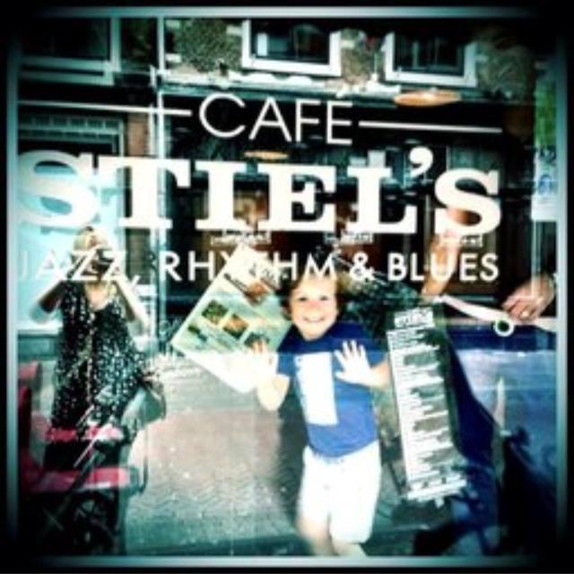 Afbeelding Café Stiels - QuePasaNL