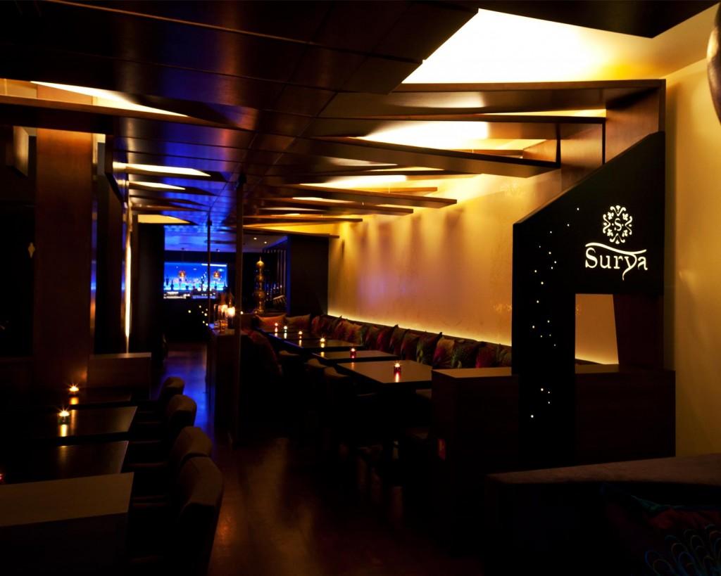 Afbeelding Restaurant Surya - QuePasaNL