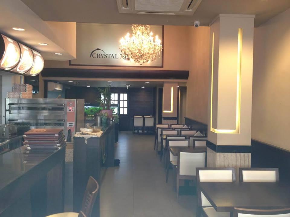 Afbeelding Restaurant Crystal - QuePasaNL