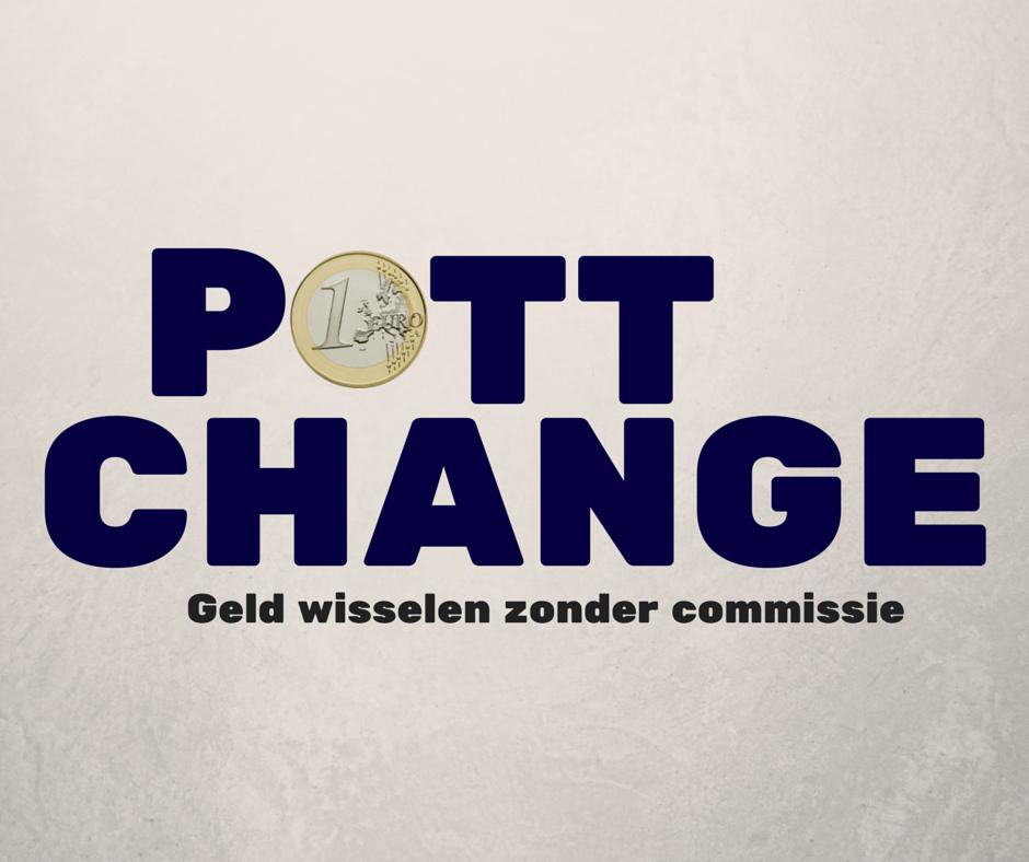 Afbeelding Pott Change - QuePasaNL