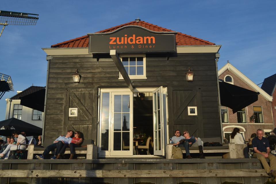 Afbeelding Restaurant Zuidam - QuePasaNL