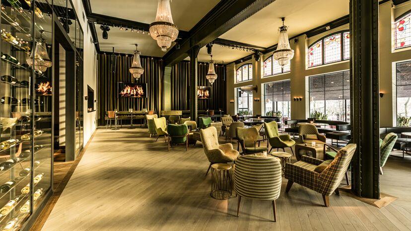 Afbeelding Café Restaurant De Kroon - QuePasaNL