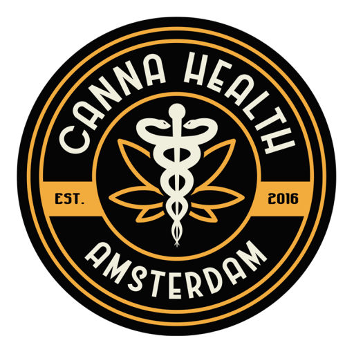 Afbeelding Canna Health Amsterdam - QuePasaNL