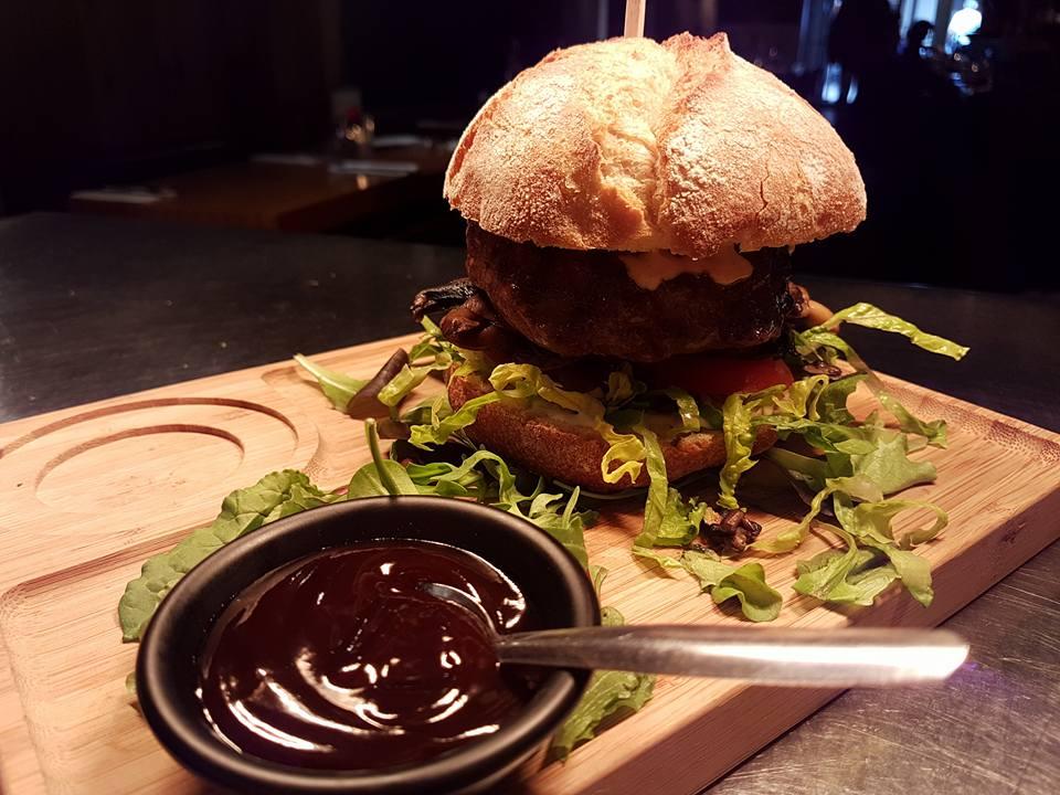 Afbeelding Pancake & Burger Bar - QuePasaNL