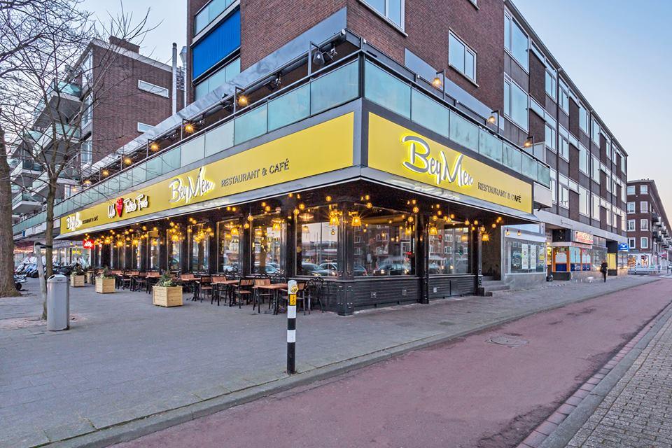 Afbeelding BeyMen Rotterdam - QuePasaNL