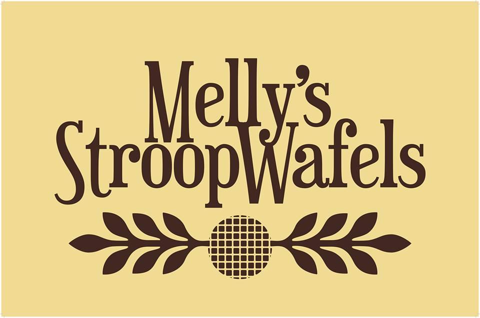 Afbeelding Melly's Stroopwafels - QuePasaNL