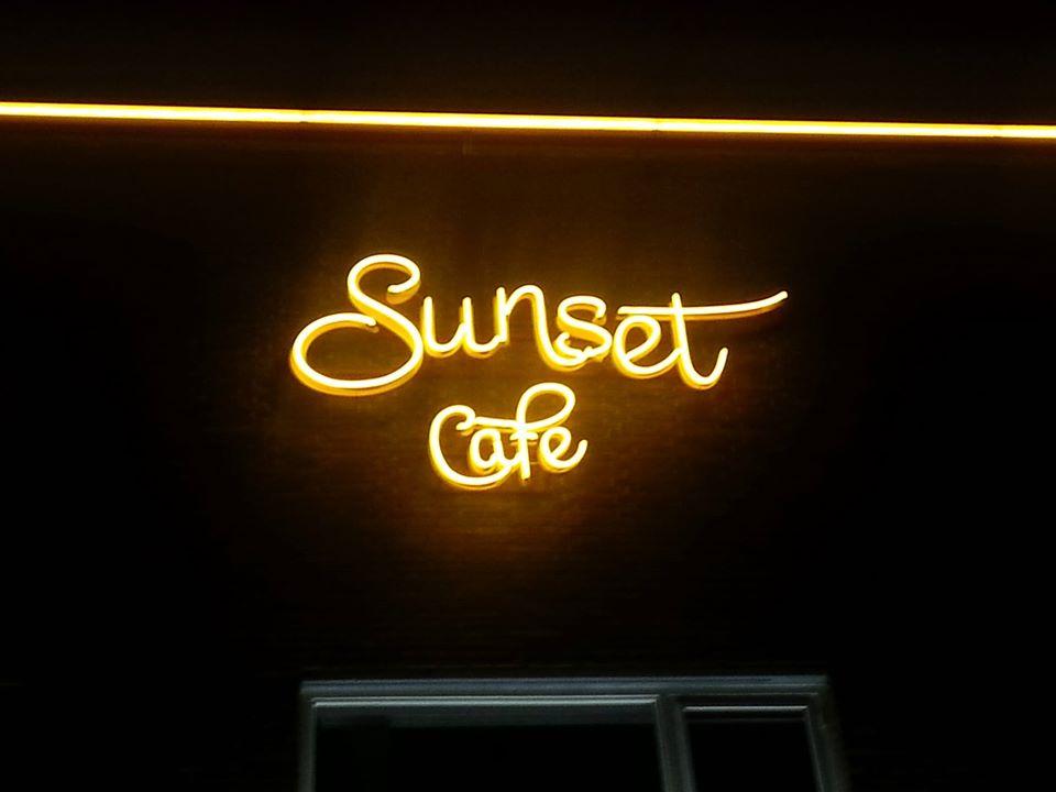 Afbeelding Sunset Café - QuePasaNL