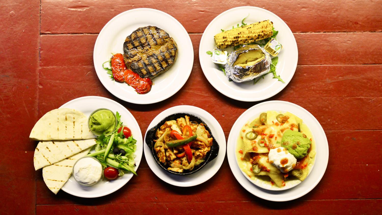 Afbeelding Restaurant Bariloche Steak & Burger - QuePasaNL